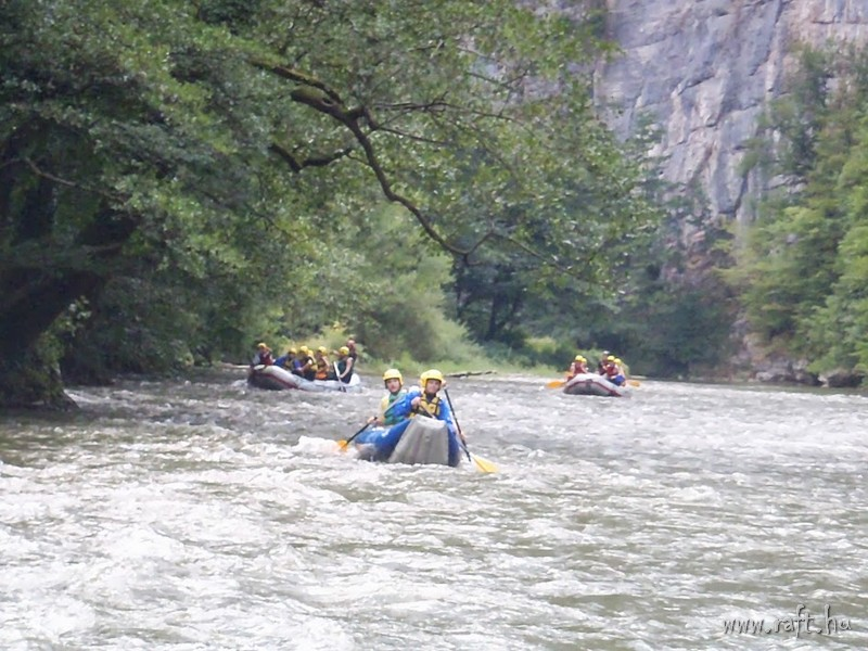 Rafting www.raft.hu